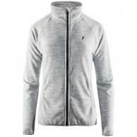 Outhorn Warmy fleece jakke, dame, light grey