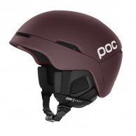 POC Obex Spin, skihjelm, copper red