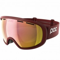 POC Fovea Clarity, Lactose Red