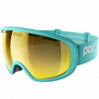 POC Fovea Clarity, Tin Blue