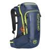 Ortovox Tour Rider 30, Tur/ski rygsæk, night blue