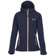 Kilpi Elia, softshell jakke, kvinder, mørkblå
