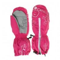 Cairn Pixie B, børne skiluffe, pink