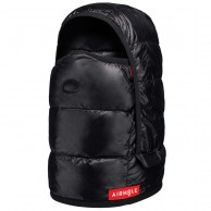 Airhole Airhood Packable Insulated, black