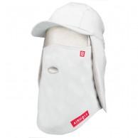 Airhole 5 Panel Hat, grey