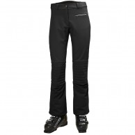 Helly Hansen W Bellissimo pant, dame, sort