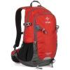 Kilpi Tramp-U, rygsæk, rød