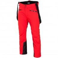 4F Herbert skibukser, herre, rød