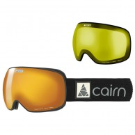 Cairn Gravity, skibriller, mat sort