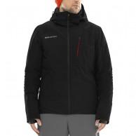 DIEL Val Disere skijakke til mænd, sort
