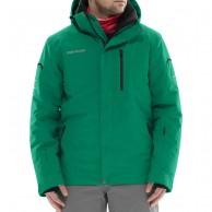 DIEL Mölltaler skijakke til mænd, grøn