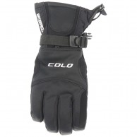 Cold Ischgl Gloves, skihandsker, sort
