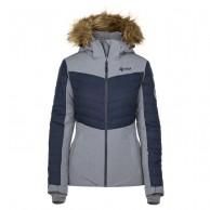 Kilpi Breda-W, skijakke, dame, grå