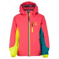 Kilpi Sawa-JG, skijakke, junior, pink