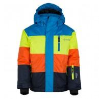 Kilpi Ormes-JB, skijakke, junior, orange