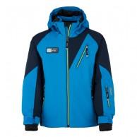 Kilpi Garney-JB, skijakke, børn, blå