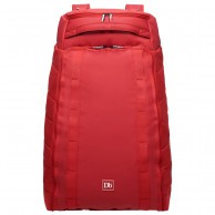 Douchebags, The Hugger 60L rygsæk, Scarlet Red