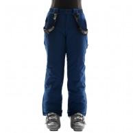 DIEL Auron junior skibukser, blå