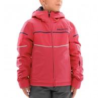 DIEL Sestriere, skijakke, børn, pink
