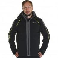 DIEL St. Moritz skijakke til mænd, sort