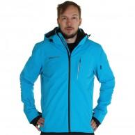 DIEL Val Disere skijakke til mænd, blå