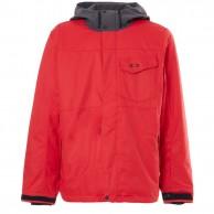 Oakley Division 10K Bzi jacket, skijakke, herre, rød