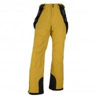 Kilpi Methone-M skibukser, mænd, gul