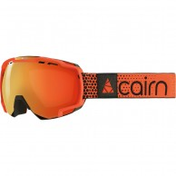 Cairn Mercury, skibriller, sort orange
