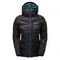 Montane Anti-Freeze Jacket, dame, sort