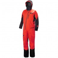 Helly Hansen Ullr Powder suit, skidragt, grenadine