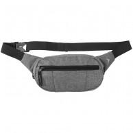 Outhorn sports bæltetaske, grå