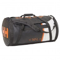 Helly Hansen HH Duffel Bag 2 50L, sort/hvid