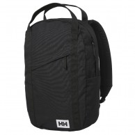 Helly Hansen Oslo Backpack 20L, sort