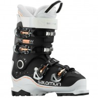Salomon X PRO Cruise 80 W, dame, sort/hvid