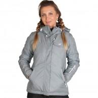 4F Renata skijakke, dame, grå