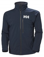 Helly Hansen HP Racing Midlayer jakke, herre, mørkeblå