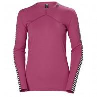 Helly Hansen Lifa Crew, dame, pink