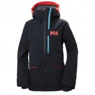 Helly Hansen Aurora 2.0 skaljakke, dame, mørkeblå