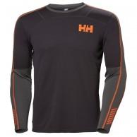 Helly Hansen Lifa Active Crew, herre, grå