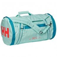 Helly Hansen HH Duffel Bag 2 90L, blue tint