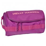 Helly Hansen HH Wash Bag 2, toilettaske, lilla