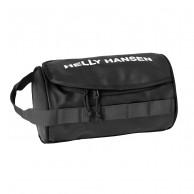 Helly Hansen HH Wash Bag 2, toilettaske, sort