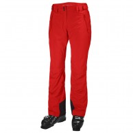 Helly Hansen Legendary Insulated skibusker, dame, rød