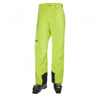Helly Hansen Legendary Insulated skibukser, herre, grøn