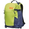 Helly Hansen Ullr Backpack 25L, rygsæk, grøn/blå