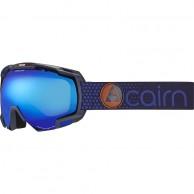 Cairn Mercury, skibriller, mat blå