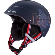 Cairn Andromed, skihjelm, junior, mørkeblå