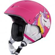 Cairn Andromed, skihjelm, junior, pink