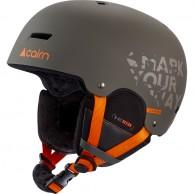 Cairn Darwin, skihjelm, junior, grå