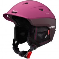 Cairn Xplorer Rescue, skihjelm, lilla